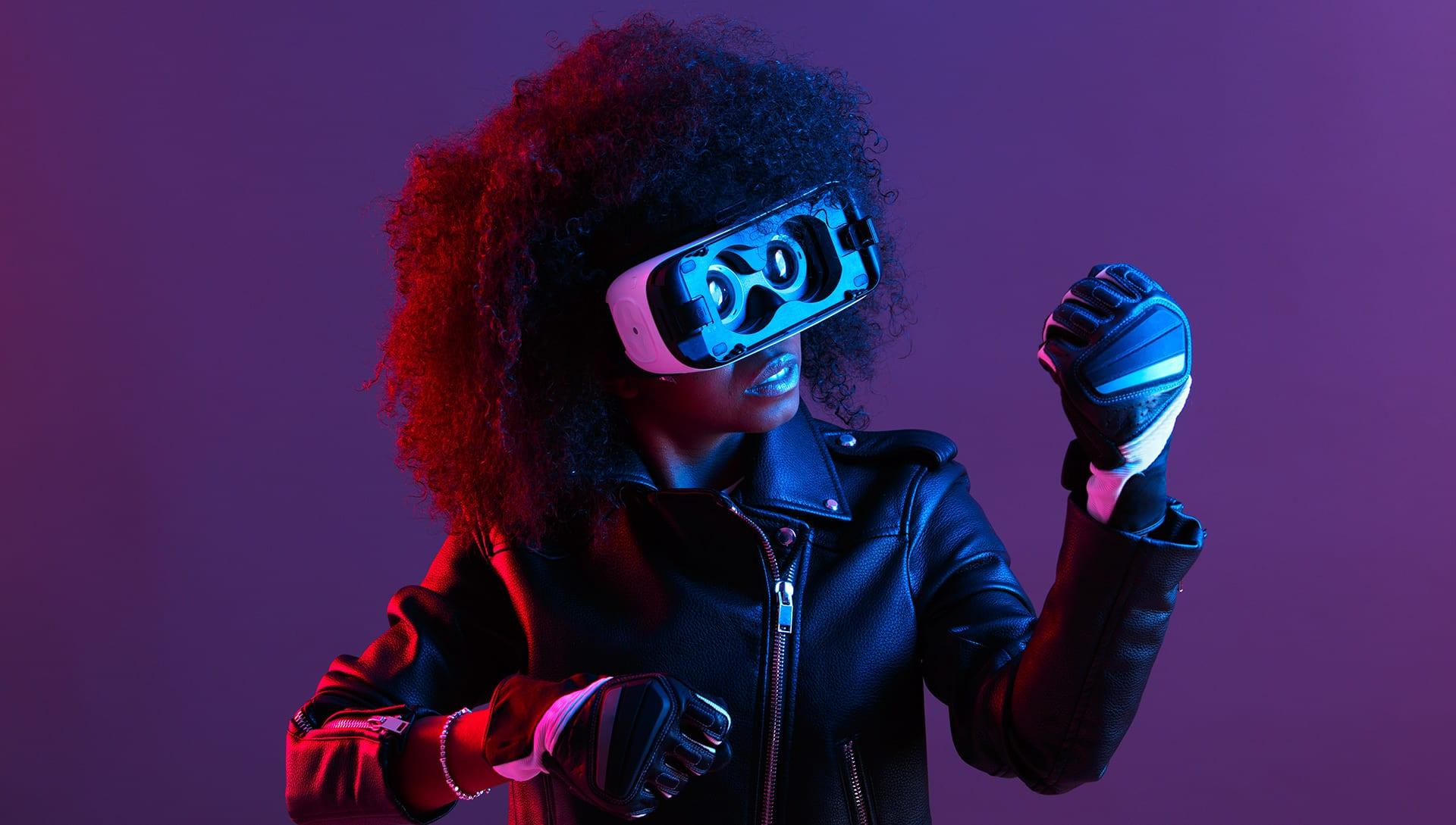 Skrap Escape Virtual experience reserva para juegos de Realidad virtual